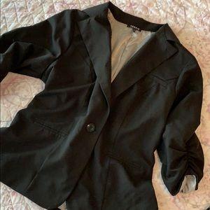 Torrid 3/4 sleeve blazer